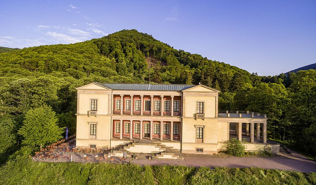 © Knut Pflaumer, Pfalz Touristik e.V.