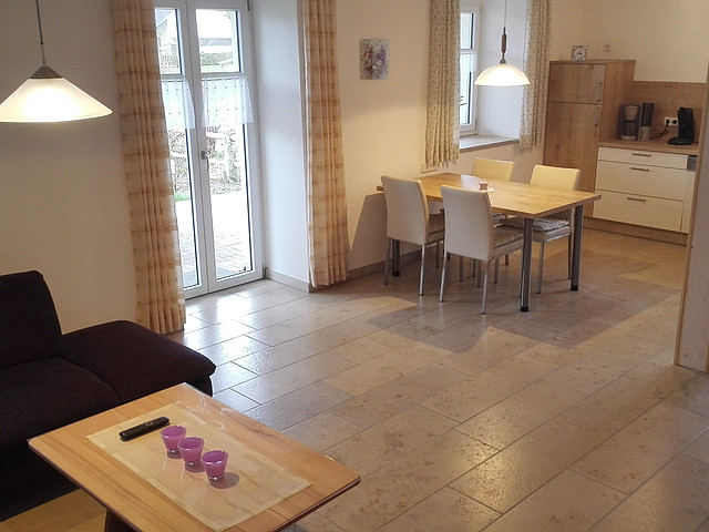 Wimbauer holiday apartments, Familie Naß