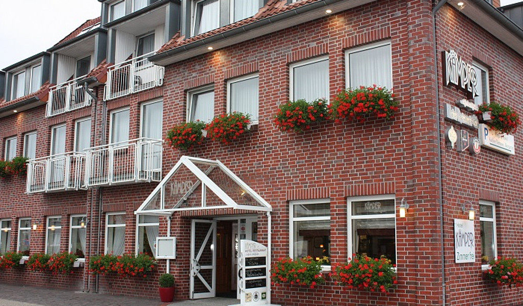 © Hotel Kämper