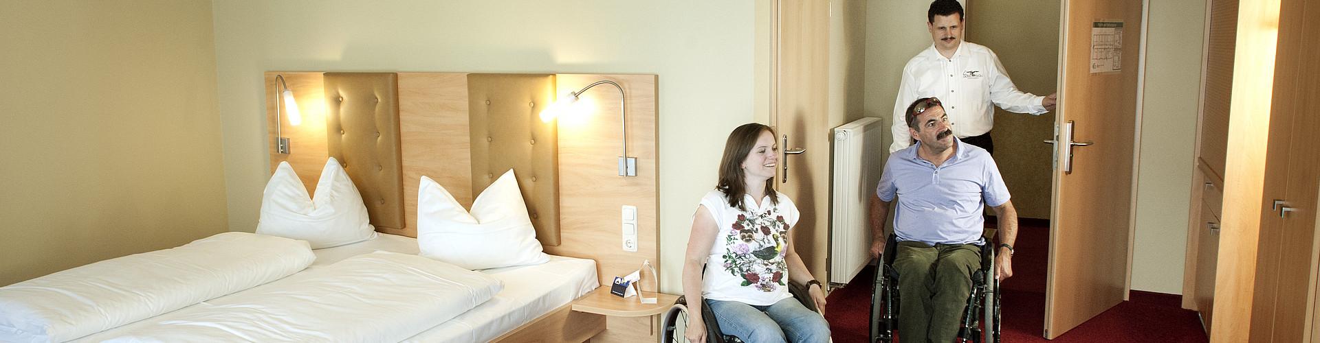 Hotel Adlerbräu Doppelzimmer
