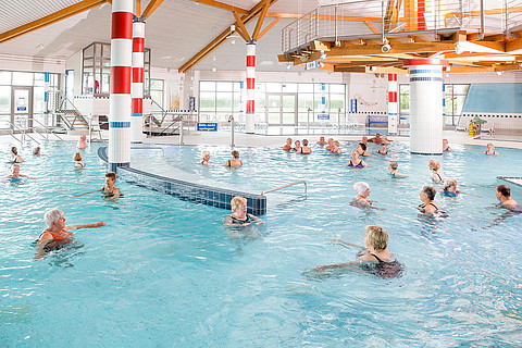 Friesland-Therme im Wangerland