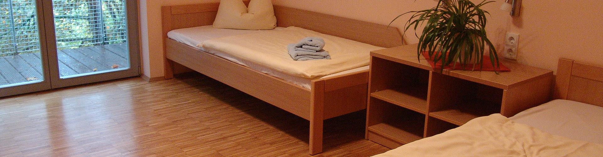 Schlafzimmer Lebenshilfe