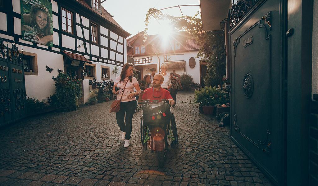 © JackSenn, Bildarchiv Südliche Weinstrasse e.V.
